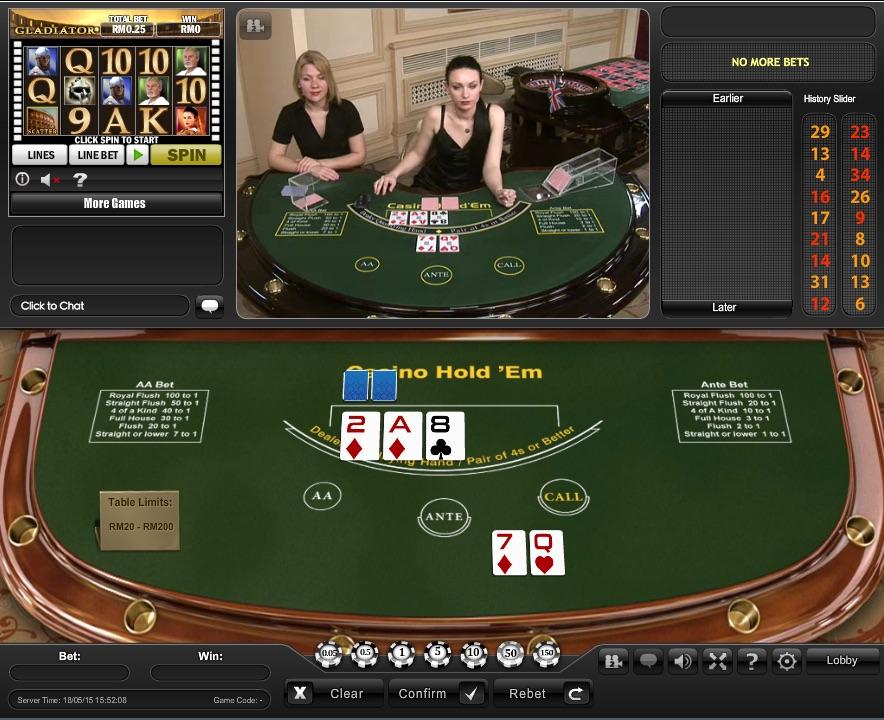 Os melhores casinos online em Portugal em