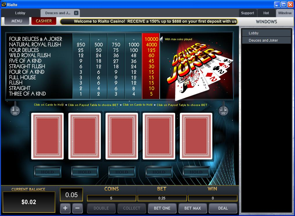 casino game online jokers online