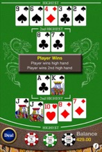 Pai Gow Poker Mobile Casino