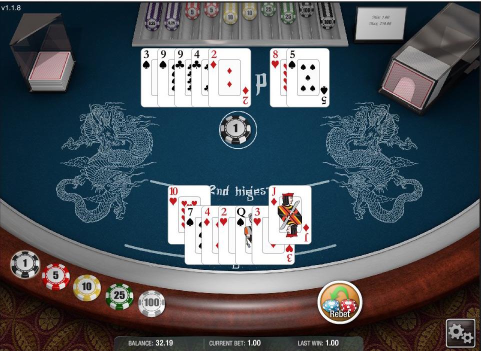Betting casino gow pai 1 casino casino internet online