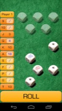 Poker Dice On Tablets