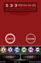 Red Dog Poker On Mobile