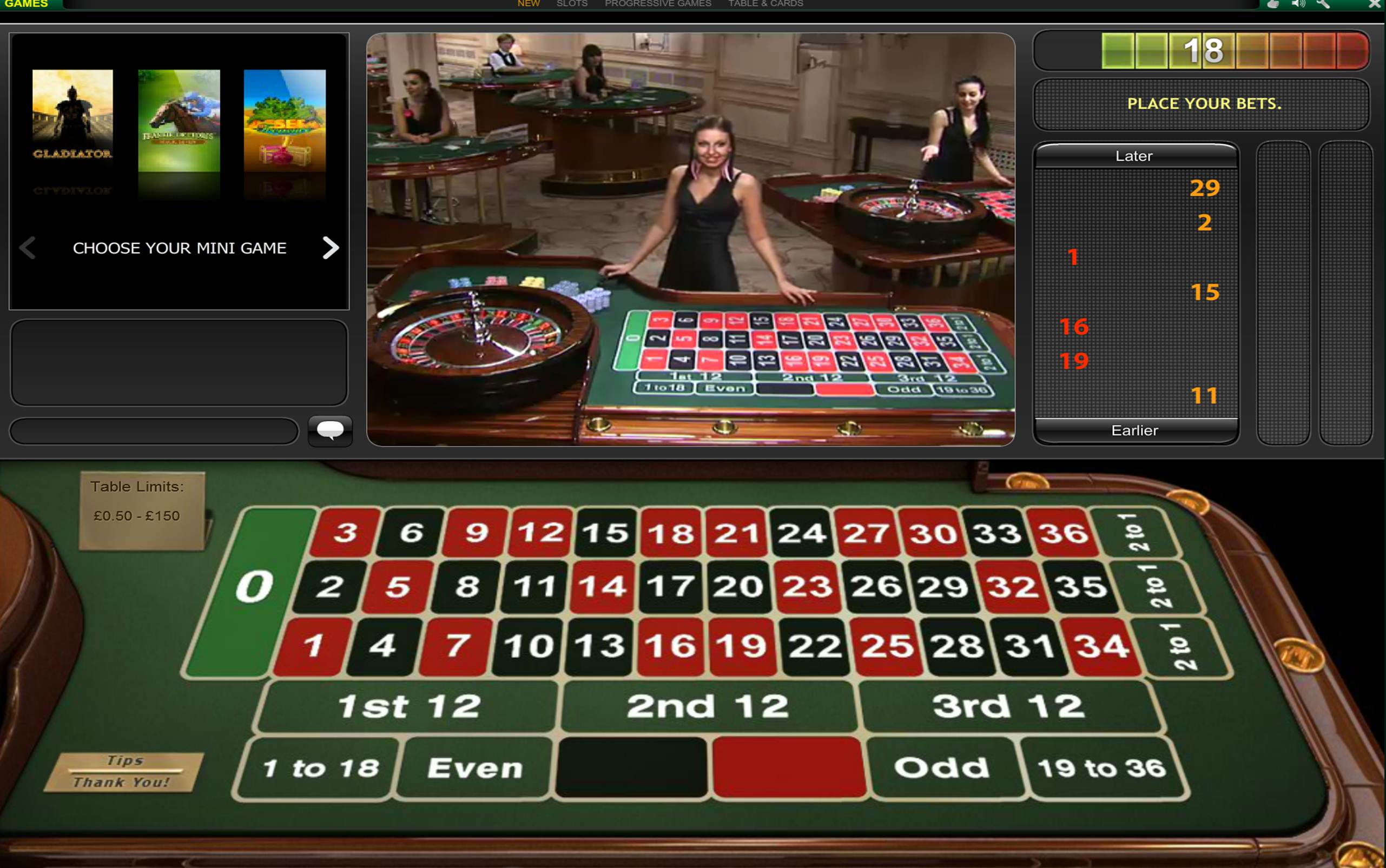 Bestes online roulette casino world of warriors training slot