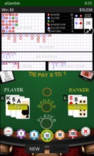 Three Card Poker On Mobile
