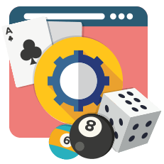 Casino Club Software