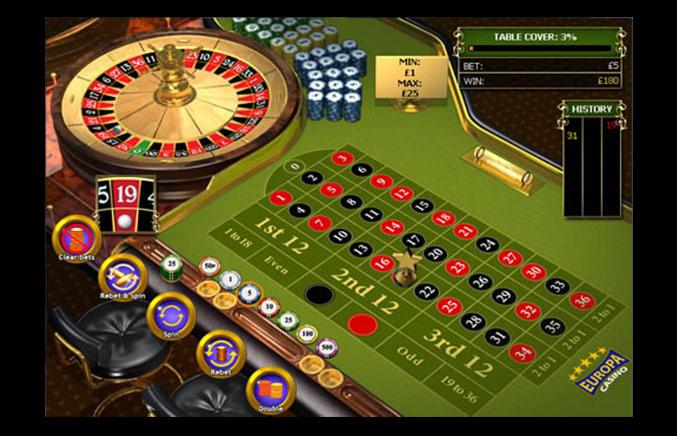 online casino europa casinospiele online