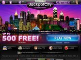 Jackpot City Casino Casino Screenshot #2