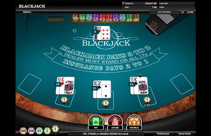 leo vegas casino download