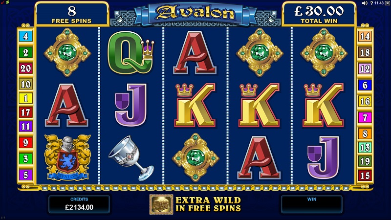 Lucky247 Casino Casino Screenshot #1