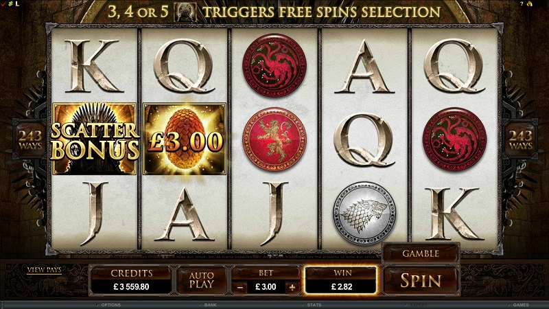 Lucky247 Casino Casino Screenshot #2