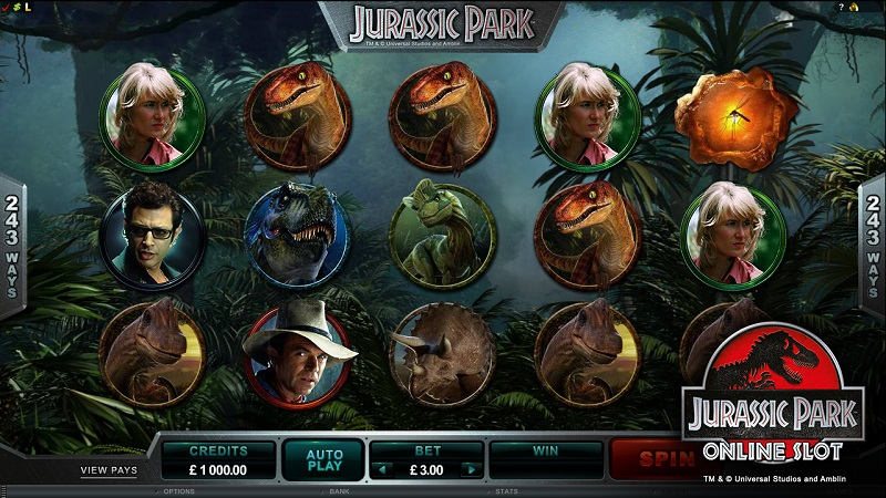 Lucky247 Casino Casino Screenshot #3