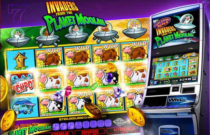 Party Casino Casino Screenshot #2
