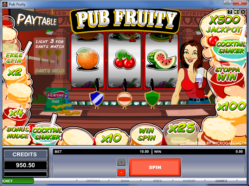 Royal Vegas Casino Casino Screenshot #4