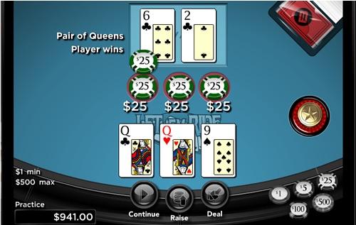 Let em ride poker free