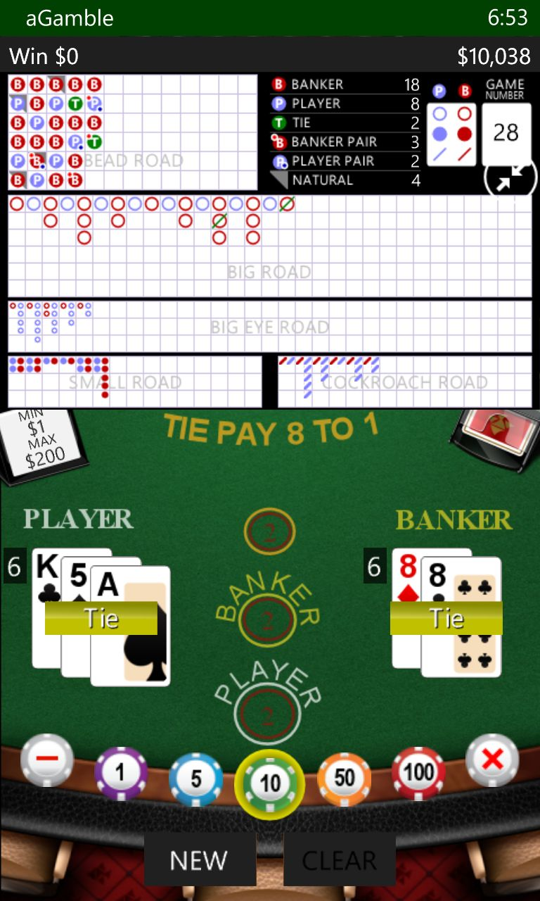 Netbet android