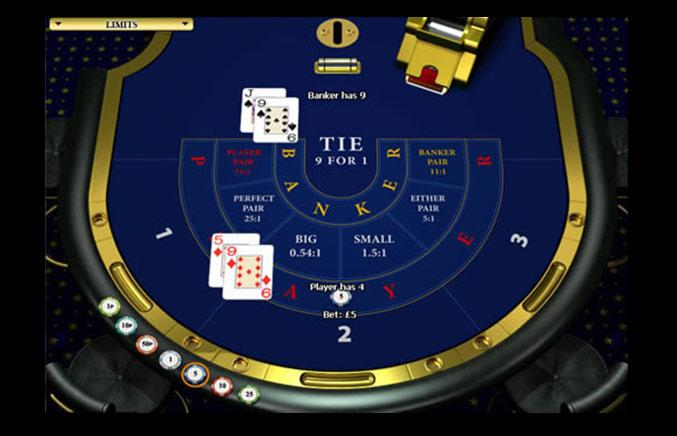 Best casino bonus europa